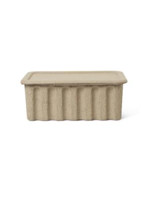 ferm LIVING ferm LIVING Paper Pulp Box large - set of 2