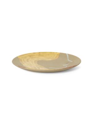 ferm LIVING ferm LIVING Ceramic Platter - Mira