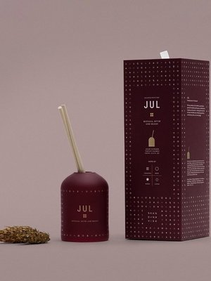 SKANDINAVISK Skandinavisk JUL (Christmas) Vase Diffuser 250ml