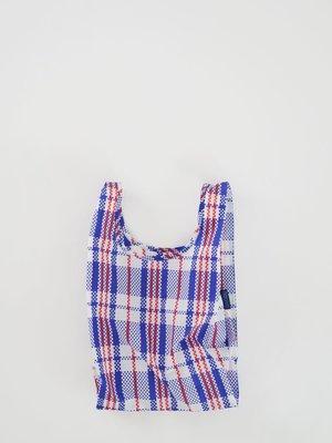 Baggu Baby Baggu Reusable Bag - Market Blue