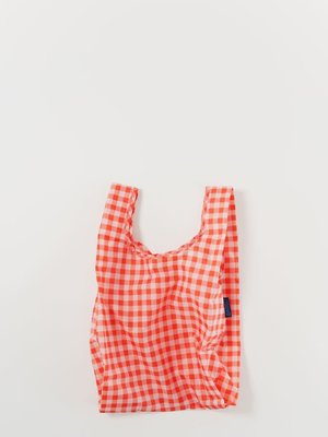Baggu Baby Baggu Reusable Bag - Red Gingham