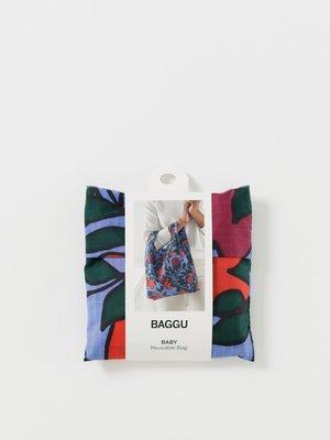 Baggu Baggu Baby Baggu Reusable Bag - Apple Tree
