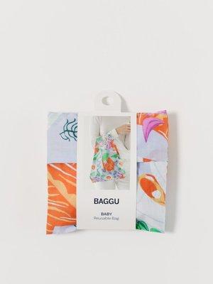 Baggu Baggu Baby Baggu Reusable Bag - Lox Plate