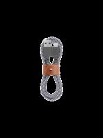 Native Union Belt Cable 1.2m - Lightning - USB - Zebra