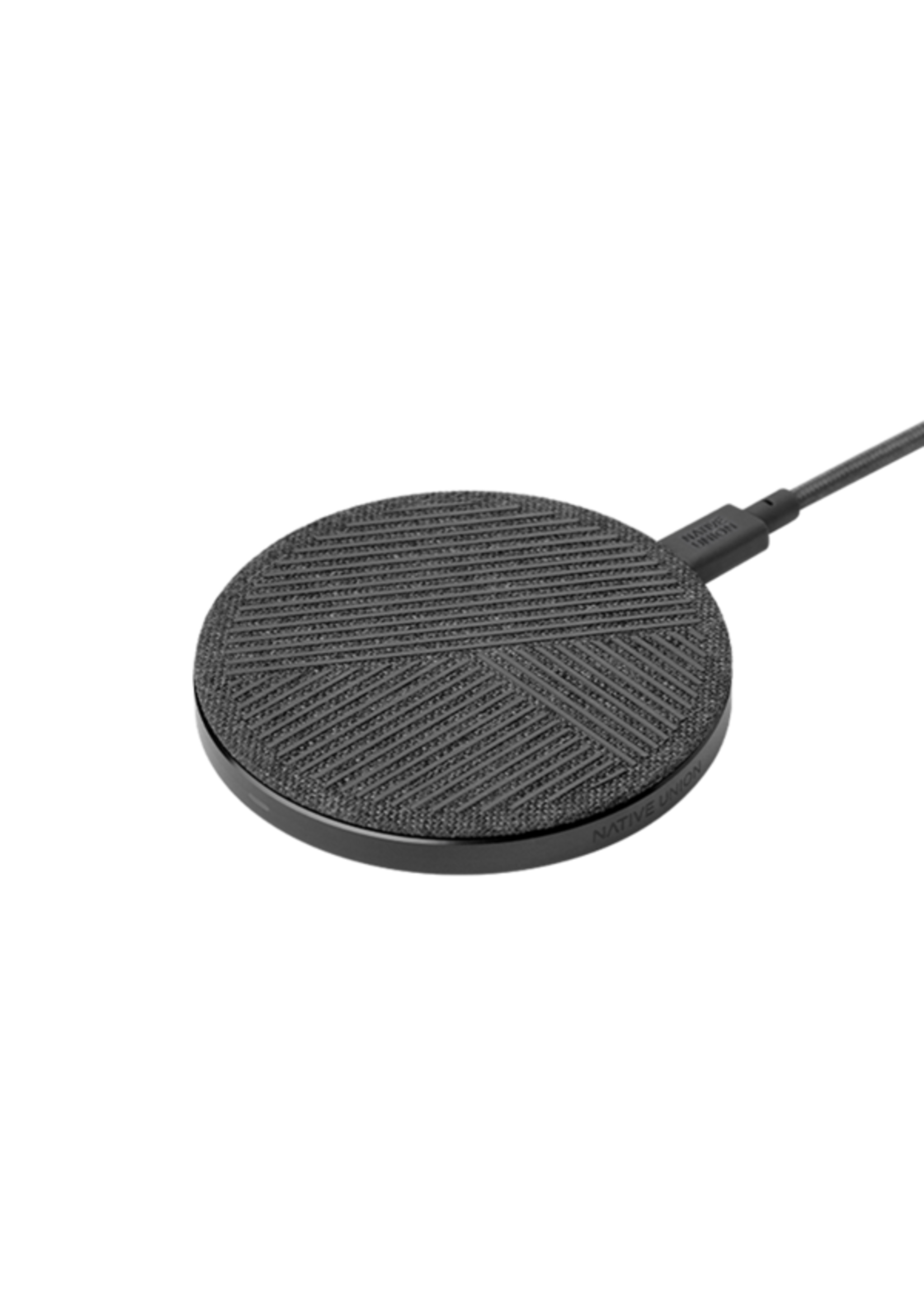 Native Union Native Union Drop Wireless Charger - Black