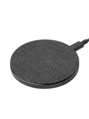 Native Union Native Union Drop Wireless Charger - Black