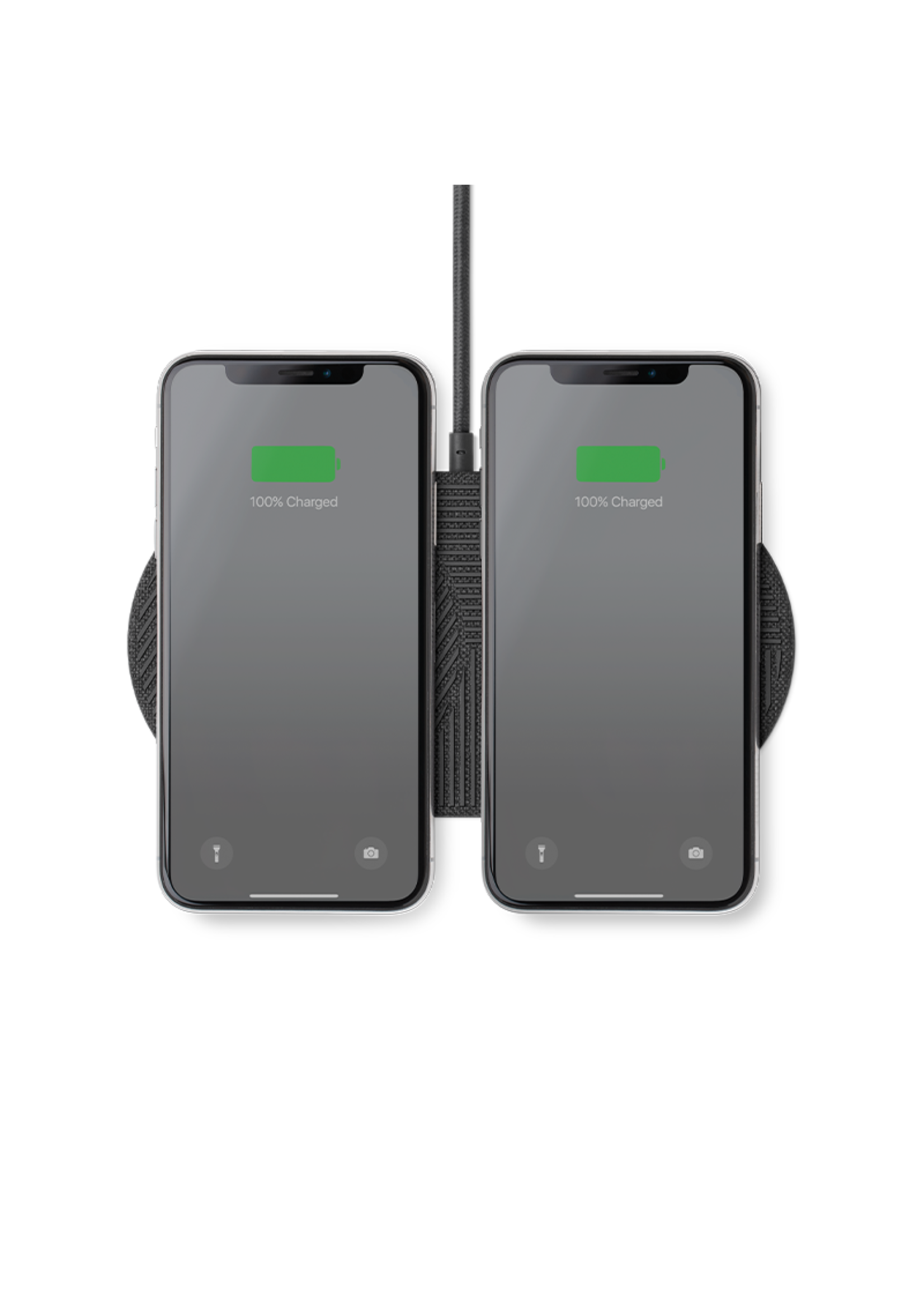 Native Union Native Union Drop XL Wireless Charger - Slate