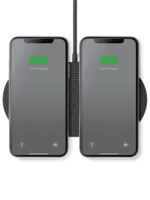 Native Union Native Union Drop XL Wireless Charger - Slate