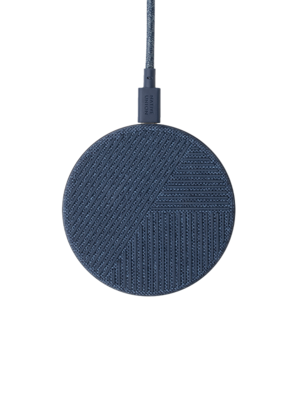 Native Union Native Union Drop Wireless Charger - Blue