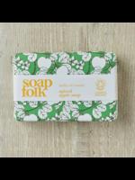 Soap Folk Spiced Apple Organic Soap