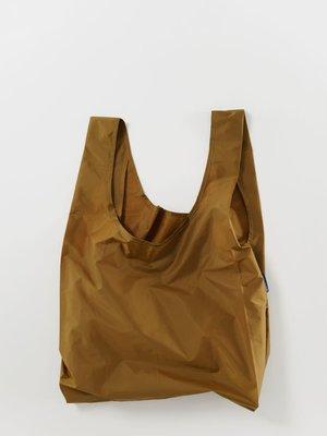 Baggu Standard Reusable Bag - Bronze