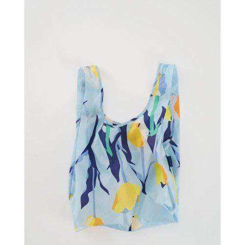 Baggu Standard Reusable Bag - Tulip