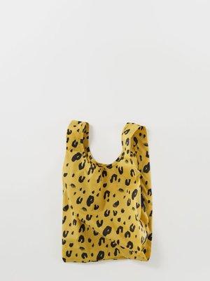 Baggu Baby Baggu Reusable Bag - Leopard