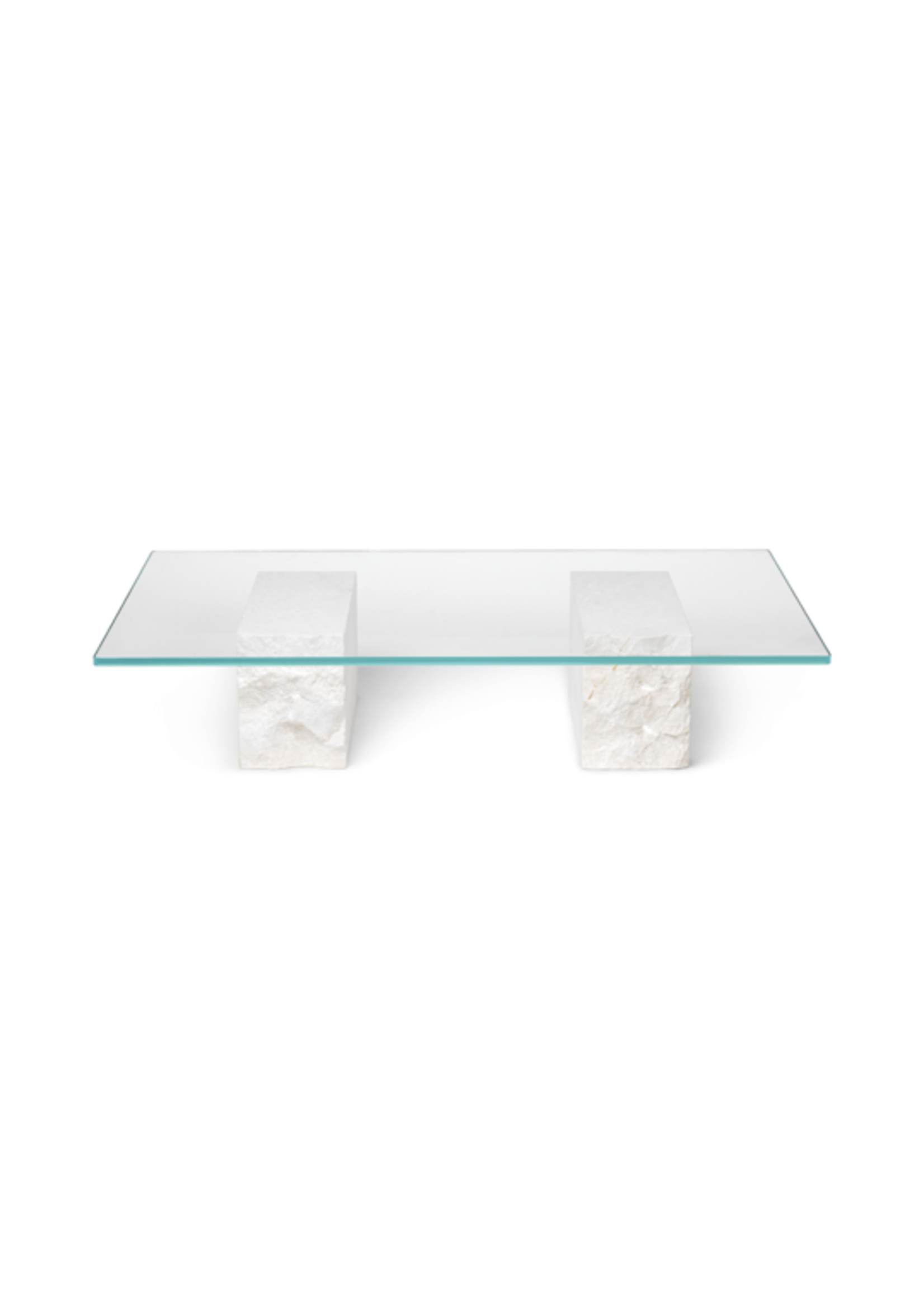 ferm LIVING ferm LIVING Mineral Coffee Table