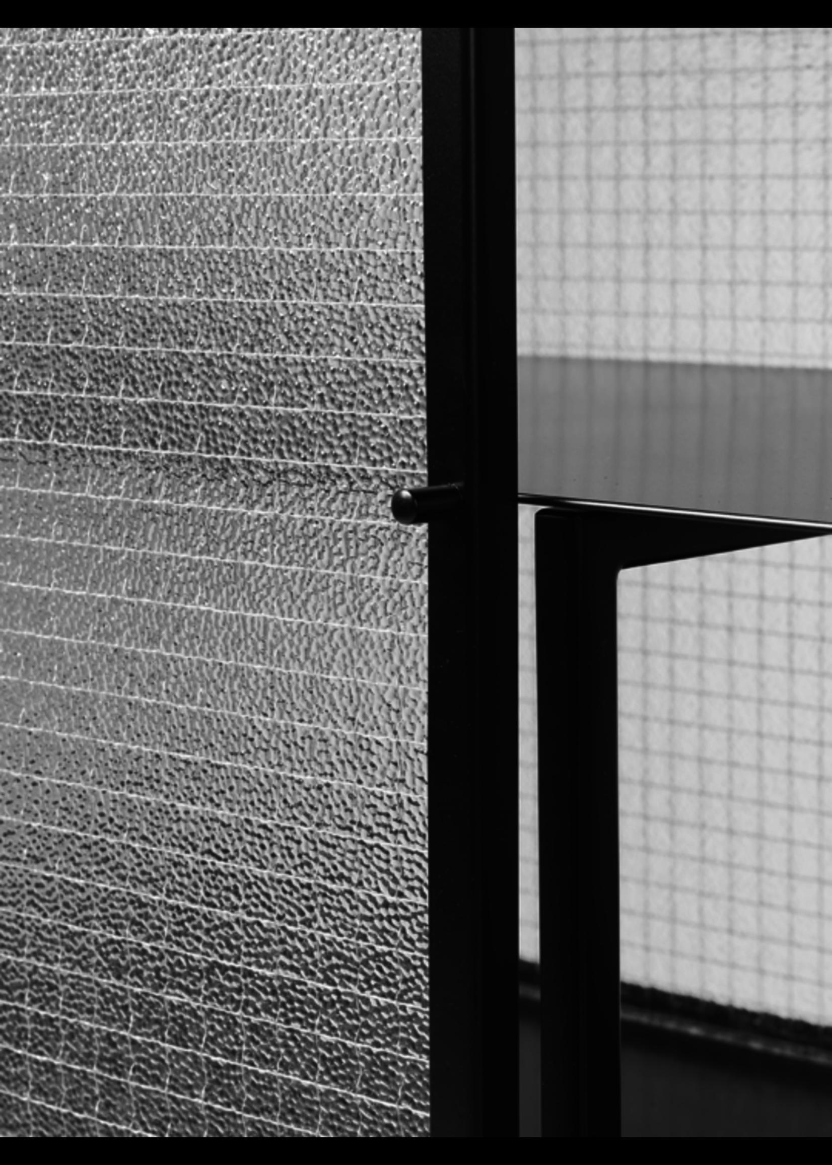 ferm LIVING ferm LIVING Haze Sideboard - Wired Glass