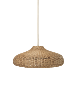 ferm LIVING ferm LIVING Braided Lampshade