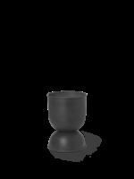 ferm LIVING Hourglass Plant Pot - Extra Small
