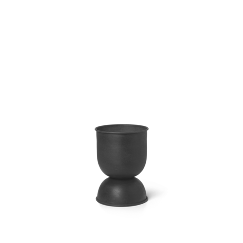 ferm LIVING Hourglass Plant Pot - Extra Small