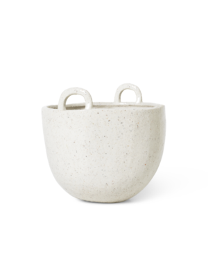 ferm LIVING Speckled Pot