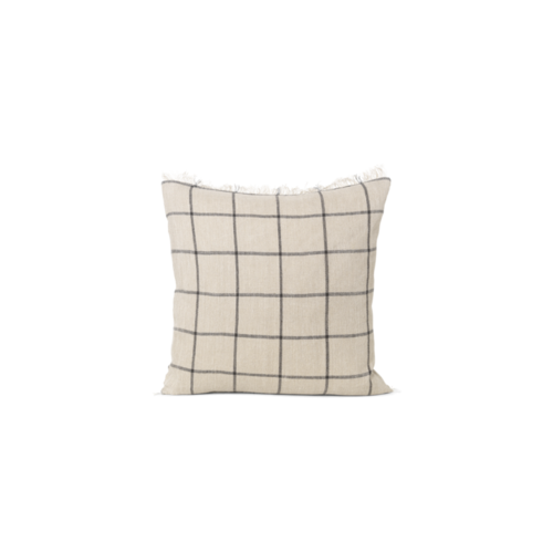 ferm LIVING Calm Cushion - 48 x 48 cm