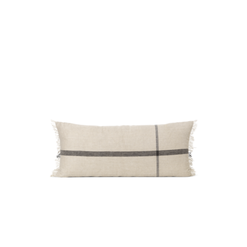 ferm LIVING Calm Cushion - 38 x 88 cm