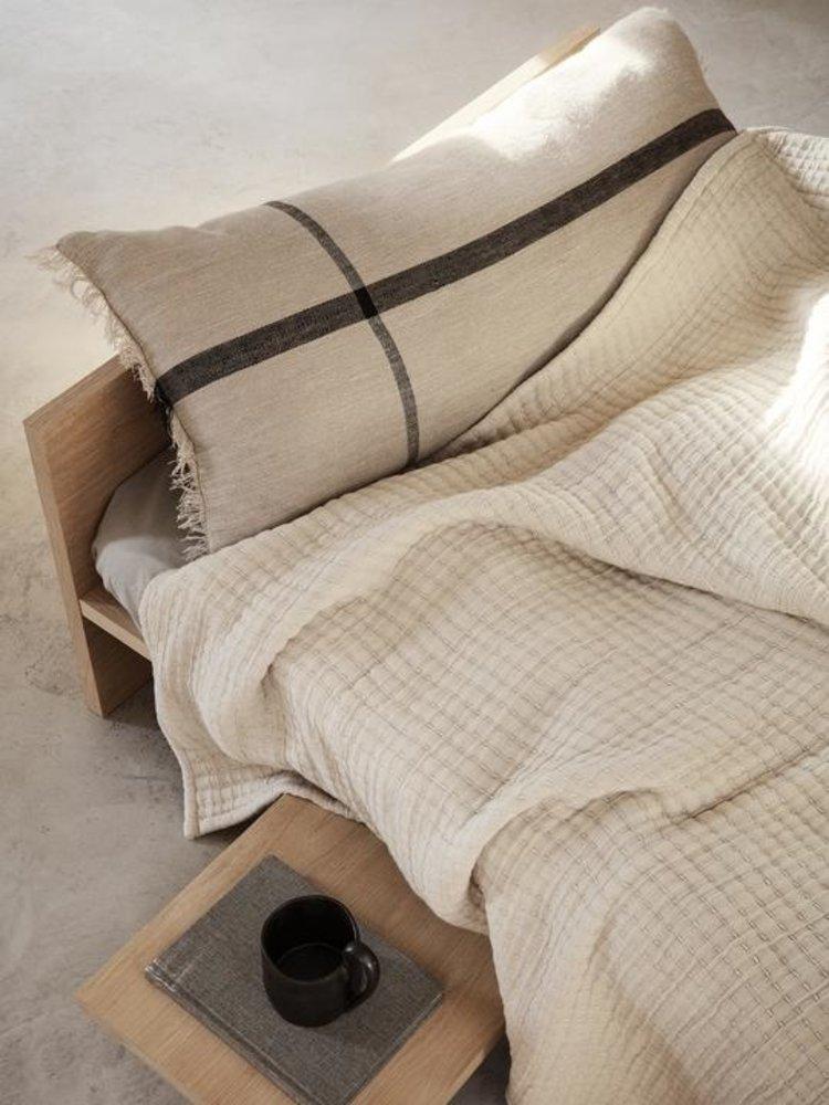 ferm LIVING Ferm Living Calm Cushion - 38 x 88 cm