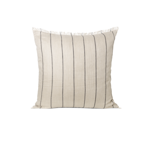 ferm LIVING Calm Cushion - 78 x 78 cm