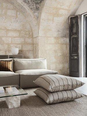 ferm LIVING ferm Living Calm Cushion - 78 x 78 cm
