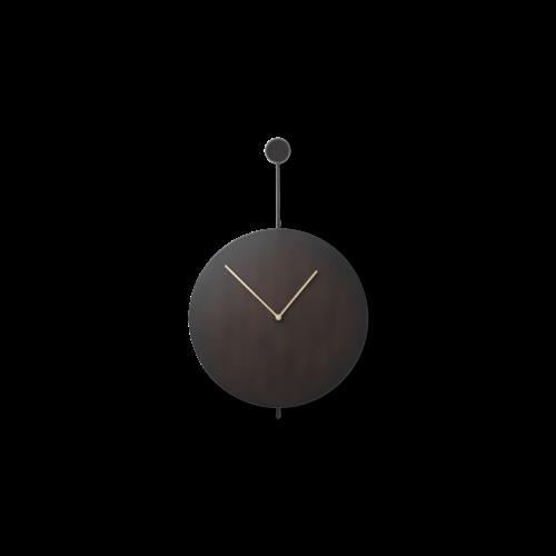 ferm LIVING Trace Wall Clock