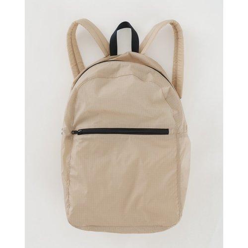 Baggu Packable Backpack - Khaki