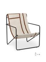 ferm LIVING Desert Chair - Shape