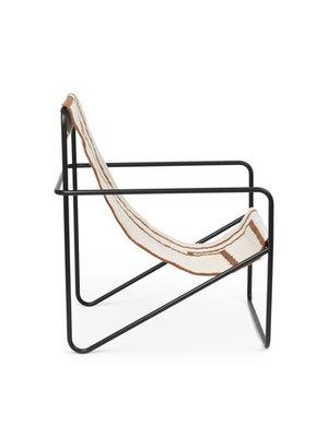 ferm LIVING ferm LIVING - Desert Chair - Shape
