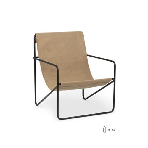 ferm LIVING Desert Chair - Solid