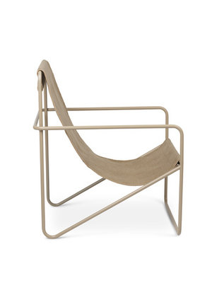 ferm LIVING ferm LIVING - Desert Chair - Solid