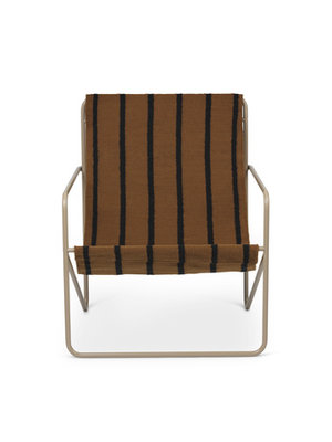 ferm LIVING ferm LIVING - Desert Chair - Stripe