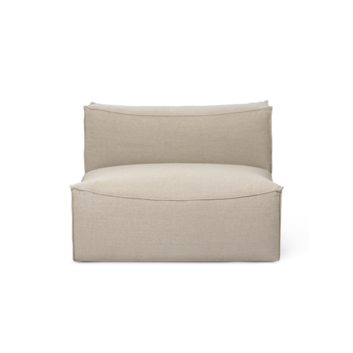 ferm LIVING Catena Sofa Module System - Cotton linen