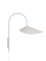 ferm LIVING Arum Wall Lamp - Cashmere