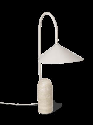ferm LIVING ferm LIVING Arum Table Lamp - Cashmere
