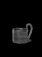 ferm LIVING Flow Mug - Black