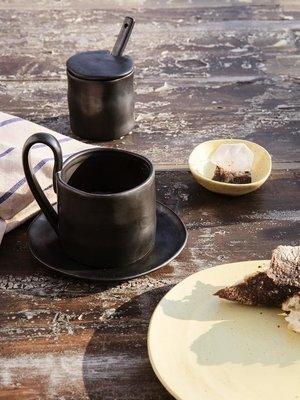 ferm LIVING ferm LIVING Flow Mug - Black