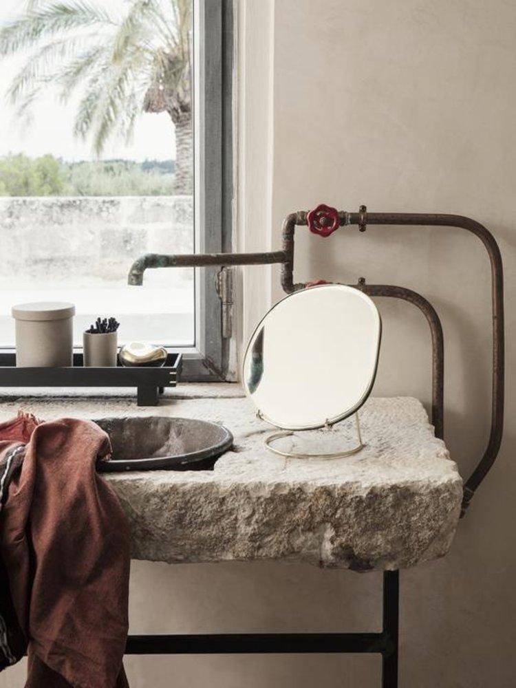 ferm LIVING ferm Living Pond Table Mirror