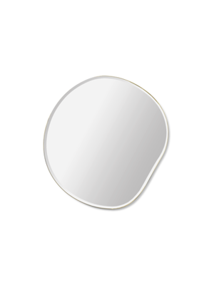 ferm LIVING Pond Mirror - Small