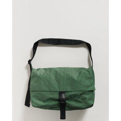 Baggu Sport Messenger Bag - Eucalyptus