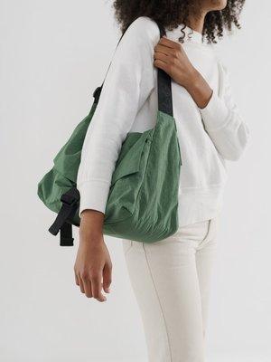 Baggu Baggu Sport Messenger Bag - Eucalyptus