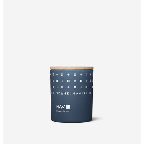 SKANDINAVISK HAV (Next Gen) Mini Candle - 65 gr