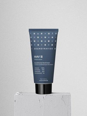 SKANDINAVISK Skandinavisk HAV (Next Gen) Hand Cream 75ml