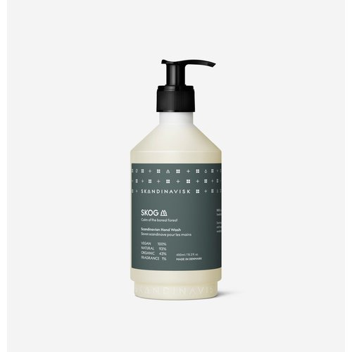 SKANDINAVISK SKOG (Next Gen) Hand Wash 450ml