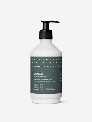 SKANDINAVISK SKOG (Next Gen) Hand & Body Lotion 450ml