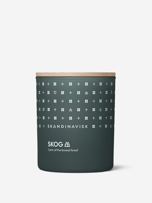 SKANDINAVISK SKOG (Next Gen) Candle - 200 gr