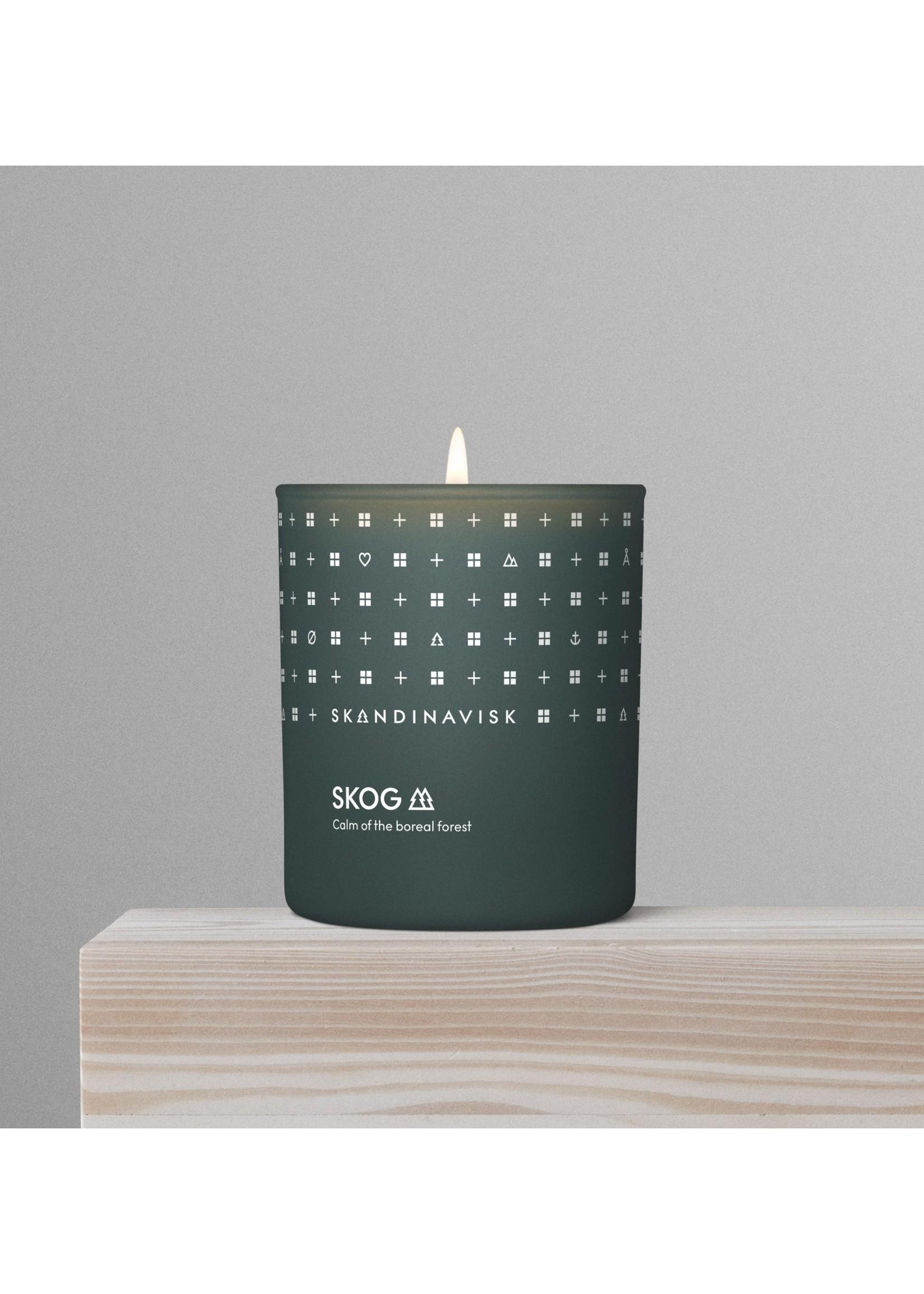 SKANDINAVISK Skandinavisk SKOG (Next Gen) Candle - 200 gr